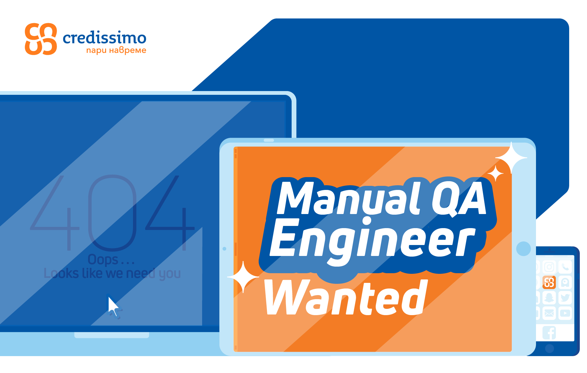 Manual QA Engineer