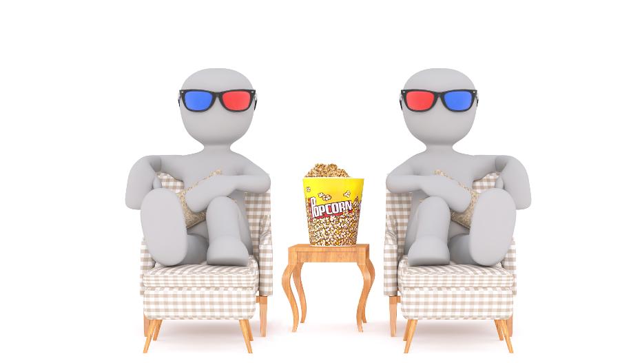 Подарък: кино-изживяване за лоялните ни клиенти през февруари и март