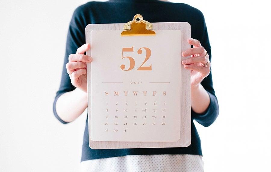 Пет начина как да спестяваш пари: Правилото на 52-те седмици