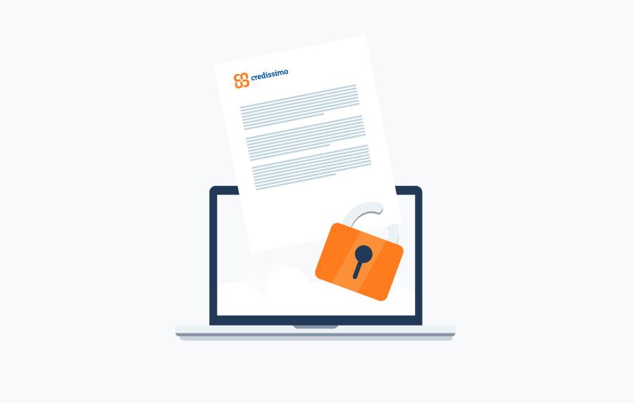 Credissimo с поредна мярка, гарантираща защитата на личните данни на клиентите си