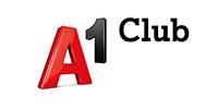 Лого A1 клуб