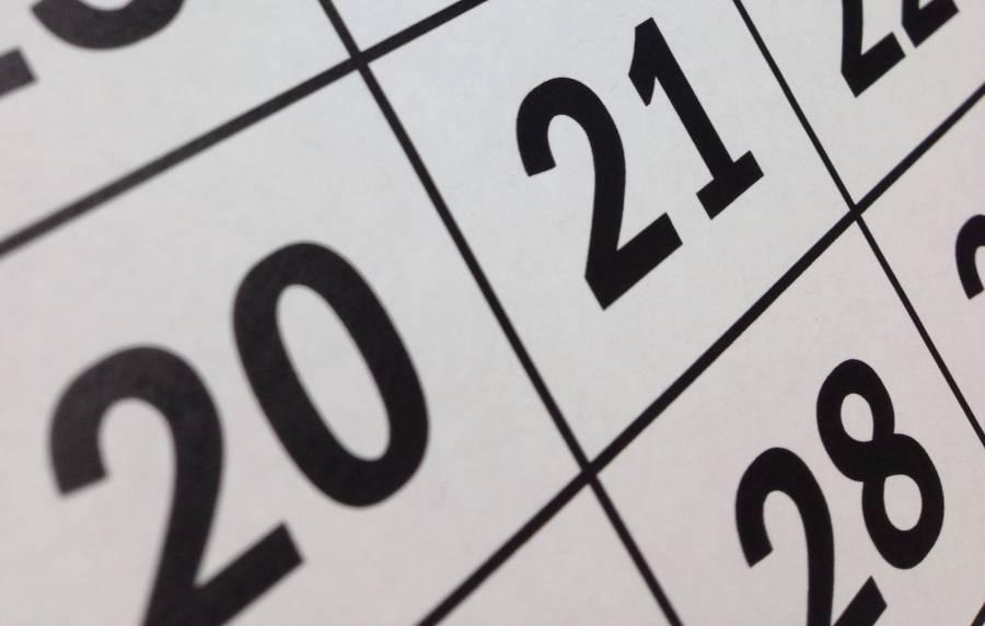 Всички календарни реформи тръгват от Рим…