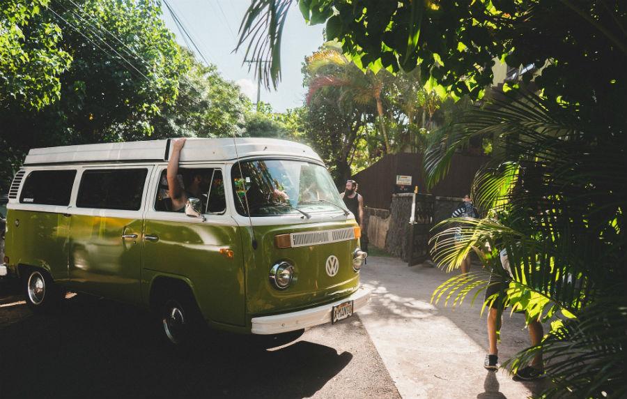 Споделеното пътуване и защо да му се доверим