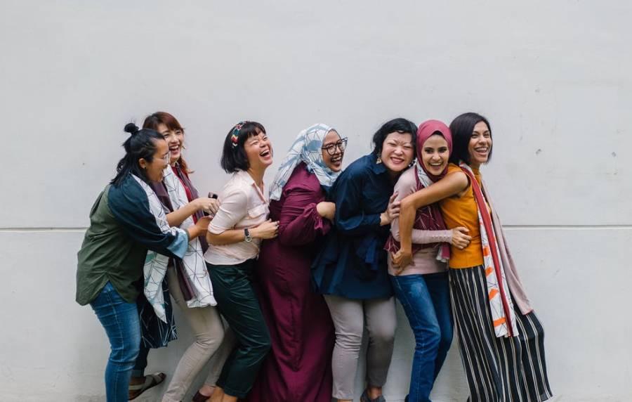 Как се празнува Денят на жената по света?