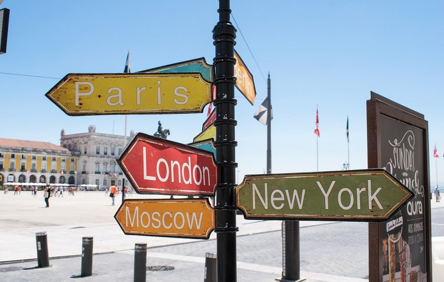 Как да оптимизираш разходите при пътуване в чужбина?