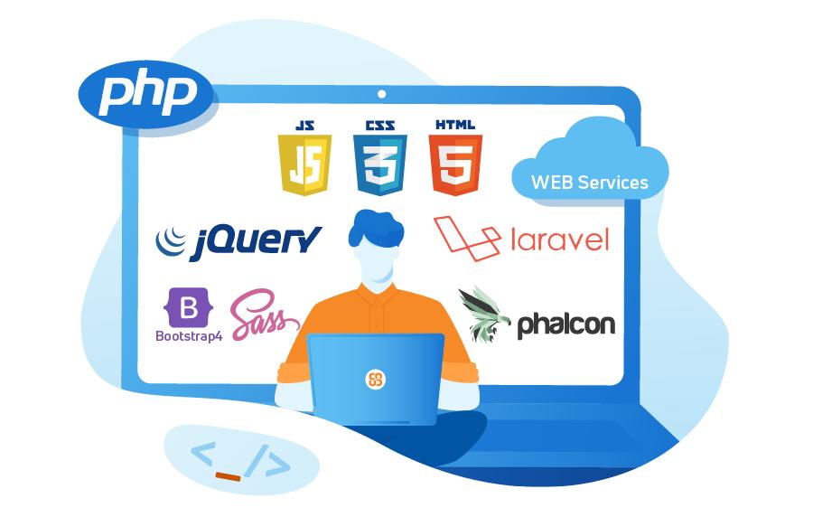 Mid Web Developer