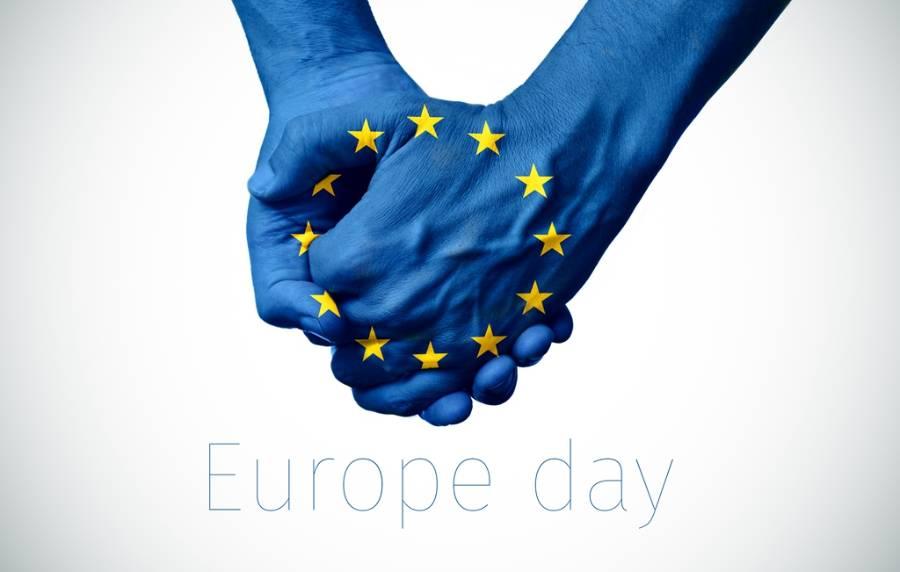 Какво знаем за Деня на Европа?