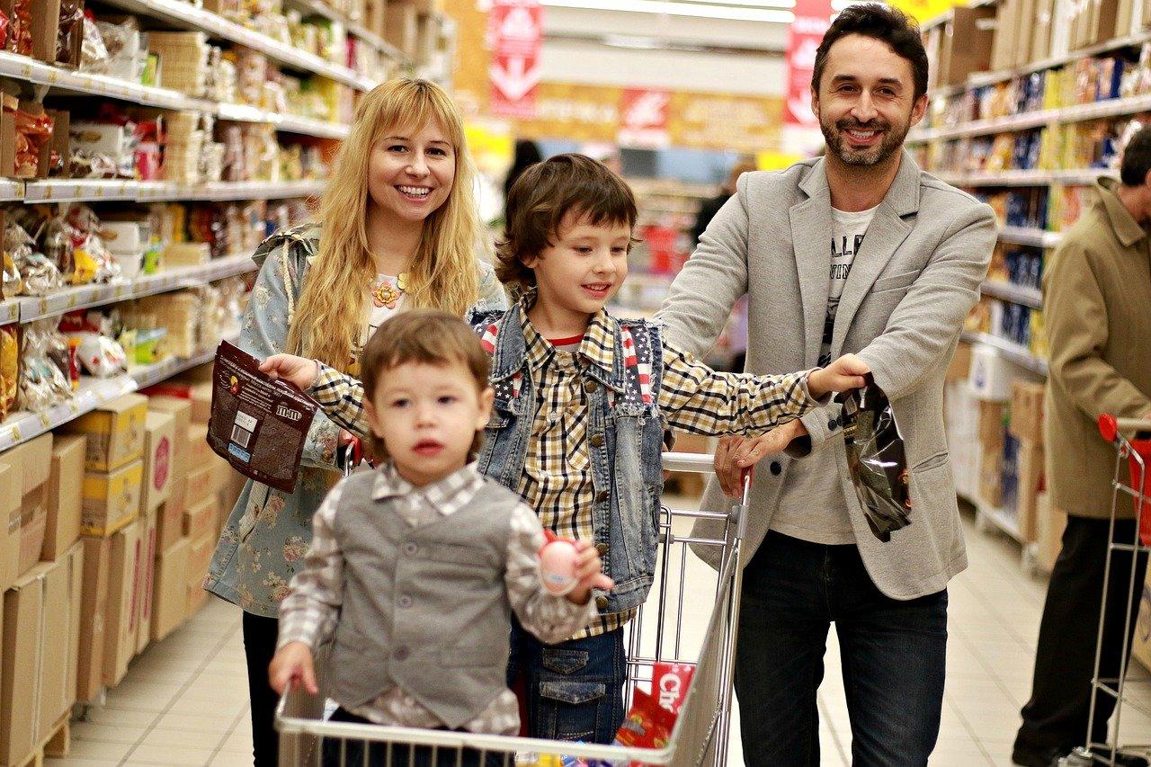 Как да пазаруваме по-разумно?