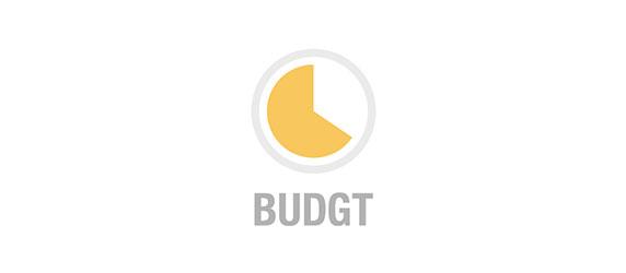 Мобилно приложение за финанси Budgt
