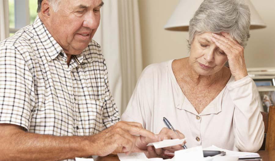 Бърз кредит за пенсионери без поръчител, само срещу лична карта