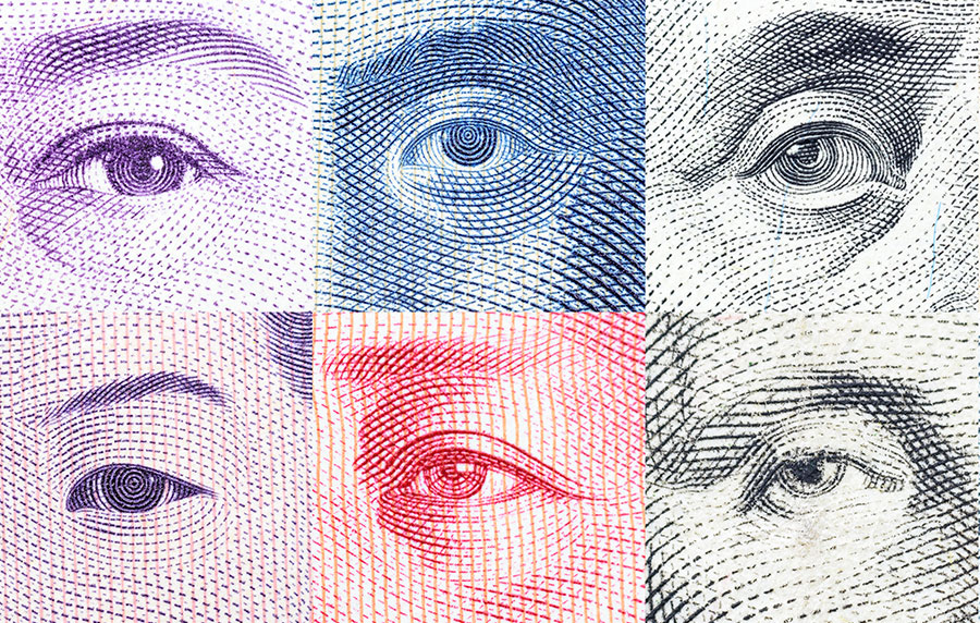 Най-ценните валути в света за 2017