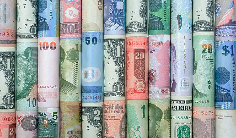 7-те най-странни банкноти и монети в света