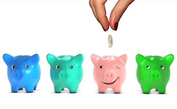 Финансиране на нуждата от парични средства