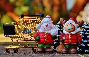 Без стресово пазаруване преди Коледа и Нова година