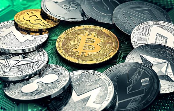 Всичко, което трябва да знаете за криптовалутите