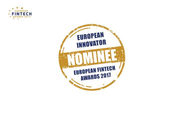 Credissimo номинирана за престижните European FinTech Awards 2017