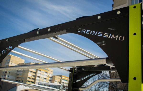 Credissimo откри втора мултифункционална площадка за спорт в София