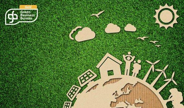 Credissimo – 1-ви в България с международно отличие от Green Business Bureau