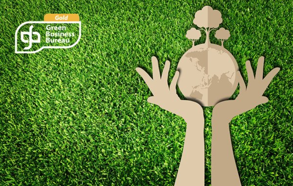"""Credissimo с поредно международно отличие от Green Business Bureau за своята """"зелена"""" политика"""