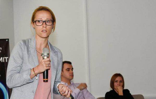 Oнлайн маркетинг мениджърът на Credissimo с номинация от сп. Business Lady