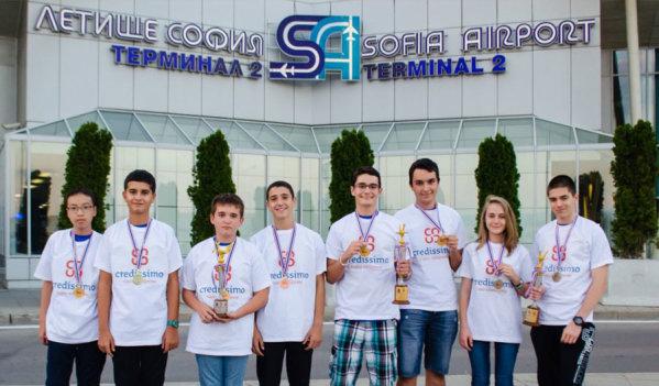 Credissimo инвестира в децата на България