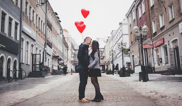 10 идеи за романтична изненада за НЕГО
