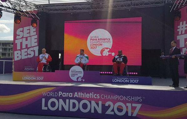 Ружди Ружди с нова световна титла и рекорд