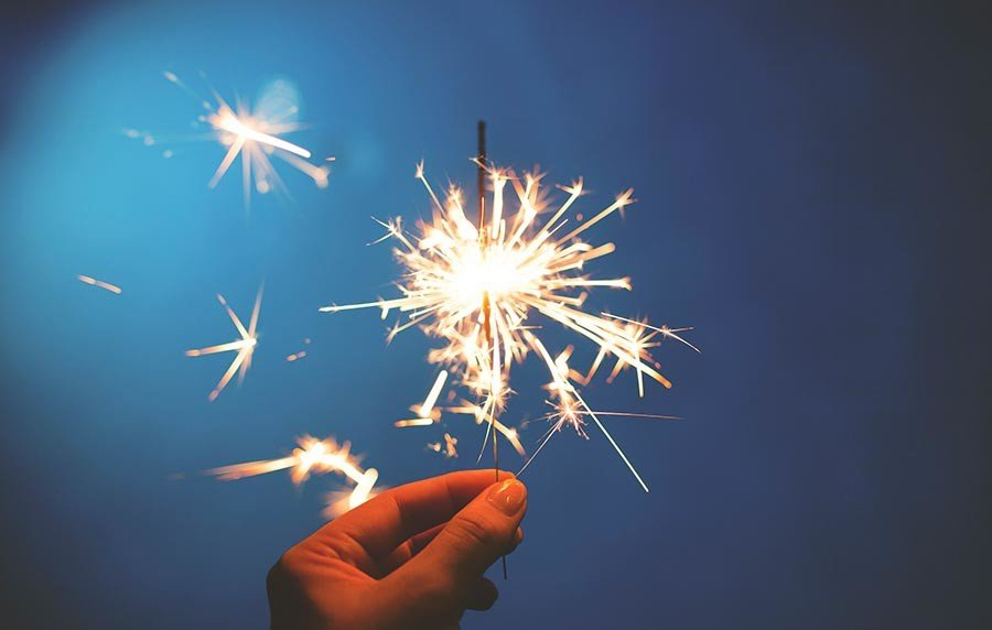 Как да избереш перфектното място за Нова година