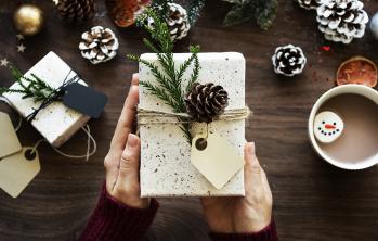9 начина да направиш добро по празниците