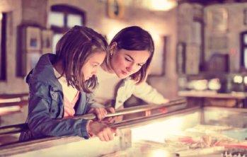 Нощта на музеите: Кои са най-посещаваните