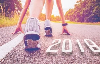 Как да спазим новогодишните си обещания?