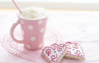 10 идеи за романтичнo утро на Свети Валентин