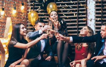 Топ 5 идеи за празнуване на коледно-новогодишните празници
