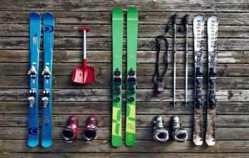 Бърз кредит за зимна екипировка и спортове