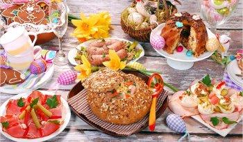 Великденски приготовления - как да се справим с разходите