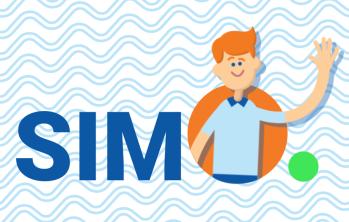 Credissimo представя своя най-добър служител на годината - SIMO