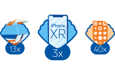 Открий сезона с нов Iphone