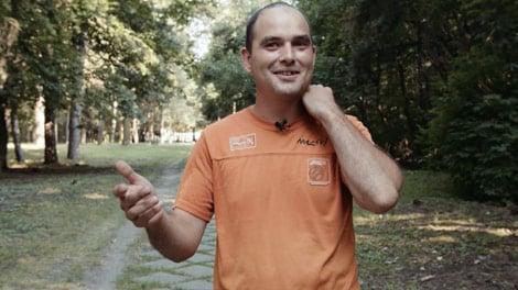 Радослав Маринков - доволен клиент на Кредисимо  споделя мнение за кредит от Credissimo