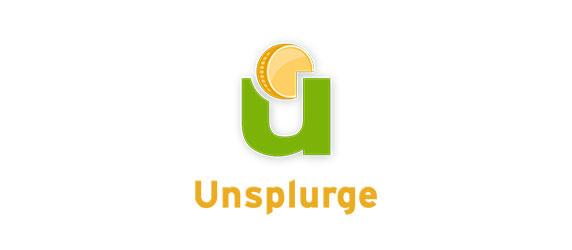 Мобилно приложение за финанси Unsplurge